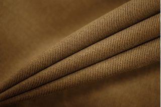 Хлопок костюмный коричневый PRT-C6 20051902