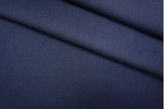Костюмная шерсть темно-синяя PRT-F3 056 20051903
