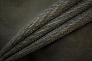 Хлопок коричнево-графитовый canvas PRT-F3 052 20051905