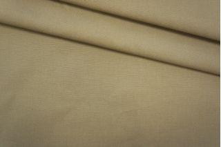 Костюмный лен желтовато-бежевый PRT-F3 087 20051906