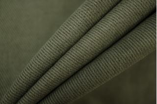 ОТРЕЗ 1,3 М Джинса зеленая PRT-W4 20051912-2