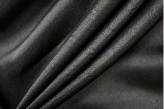 Искусственный шелк черный PRT-T3 20051914