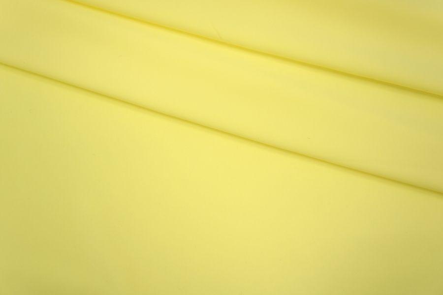 Плательная ткань желтая PRT-G10  20051917