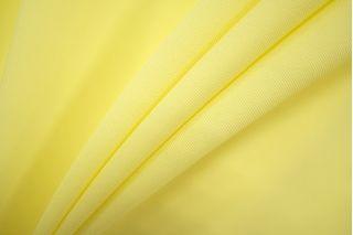 Плательная ткань желтая PRT-F4 056 20051917