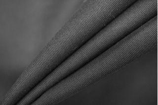 Хлопок костюмно-плательный графит PRT-C6 21051903