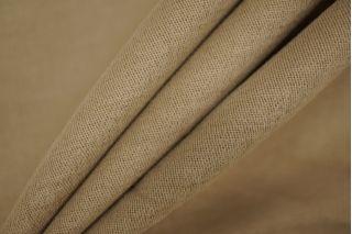 Хлопок плотный пыльно-бежевый PRT-C5 051 21051905