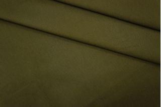 Хлопок костюмно-плательный зеленый PRT-C2 051 21051906