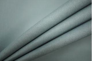 Хлопок костюмно-плательный серый PRT-C6 015  21051907