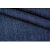Джинса темно-синяя стрейч PRT-B6 01051922