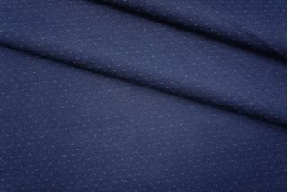 Плательный хлопок под джинсу с мушками PRT-A7 01051924