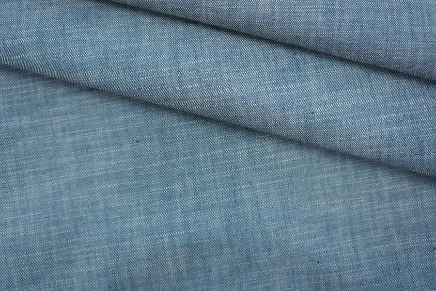 Джинса голубая PRT-B6 01051925
