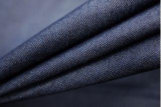 Плательная джинса темно-синяя PRT-A7 02051931