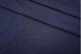 Тонкий трикотаж темно-синий PRT-X6 04051929