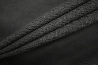 Футер хлопковый черный PRT-H2 04051902