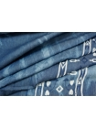 Плательная джинса с вышивкой PRT-B6 22041709
