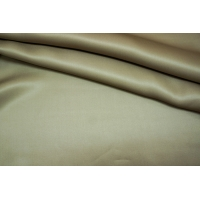 Плотный шелк оливковый PRT 21071705