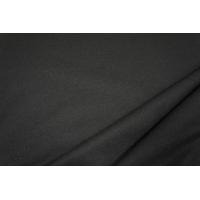 Костюмная шерсть черная PRT1-S4 21091706
