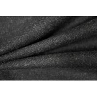 Костюмная шерсть черная PRT-L2 21091712