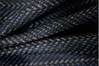 Костюмно-плательная шерсть в елочку PRT-S3 21091715