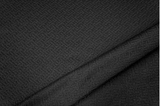 Шанель шерстяная черная PRT-S4 21091717