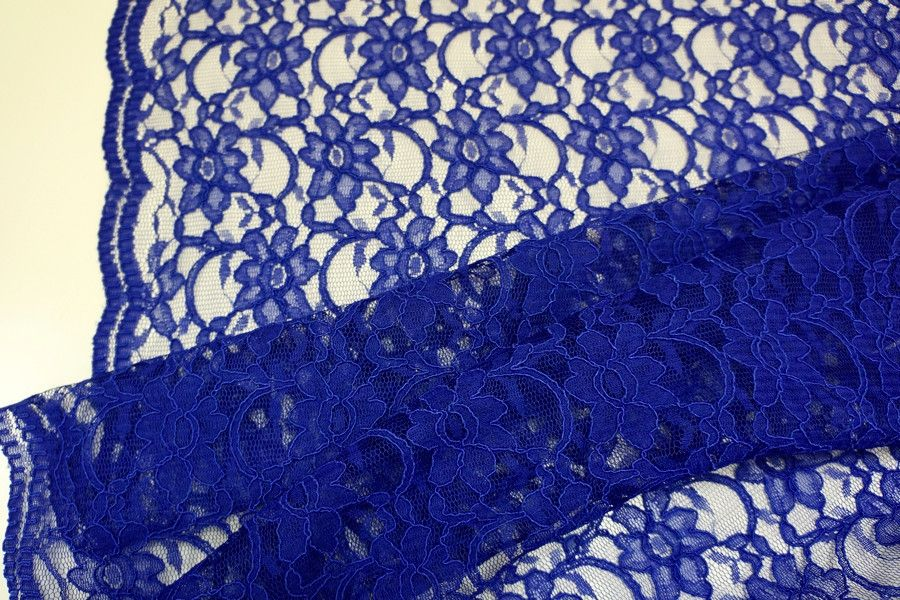 Кружево синее PRT2-K3 1031740