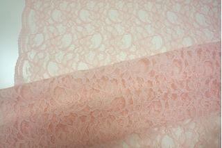 Кружево нежно-розовое PRT2-K3 1031742