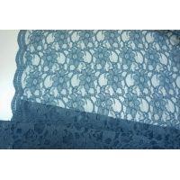 ОТРЕЗ 2,1 М Кружево серо-голубое PRT2-J3 1031747-1