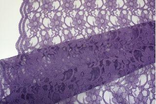 Кружево фиолетовое PRT2-K3 1031749