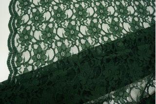 Кружево темно-зеленое PRT2-K3 1031750