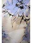 Батист с принтом цветы 8021603
