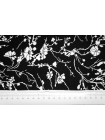 Батист черно-белый MX1-B3 7121502