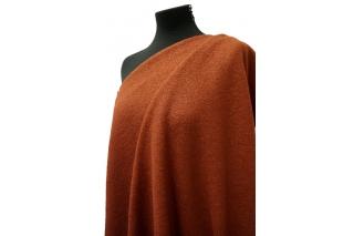 Вареная шерсть коричневая MX1 25101718