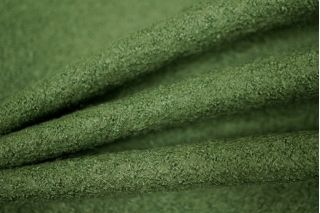 Вареная шерсть зеленая MX1 25101719