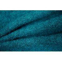 ОТРЕЗ 1,05 М Лоден буклированный морская волна MX1-G6 25101721-2