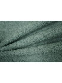 ОТРЕЗ 2,2 М Лоден буклированный серо-зеленый MX1-F4 25101725-2