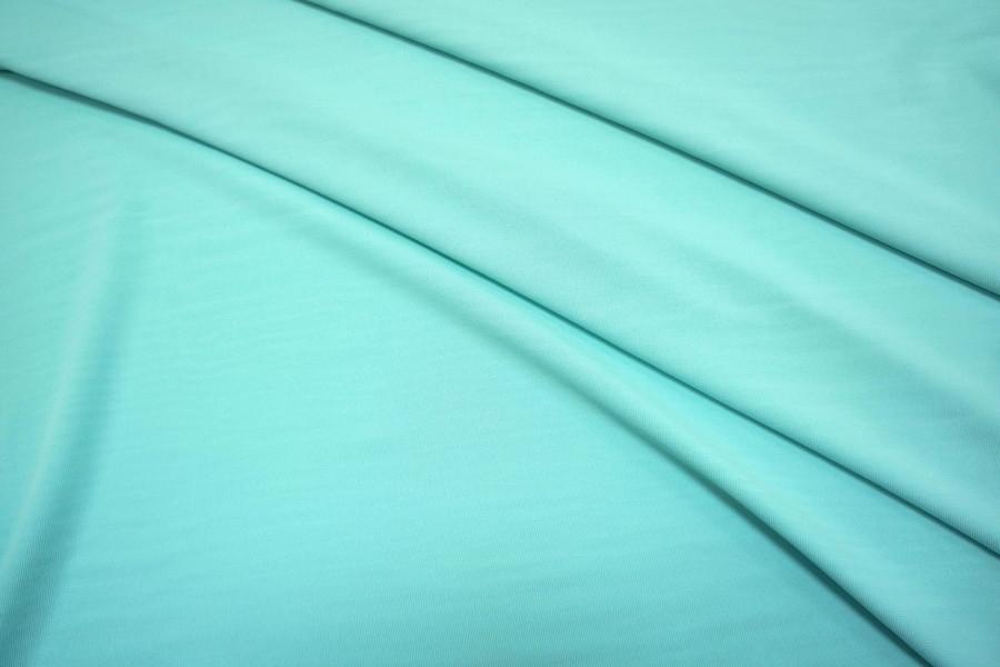 Холодный трикотаж лазурный PRT1-A4 27041720