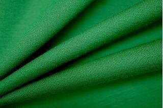 Джерси однотонный ярко-зеленый MX1-D5 24091514