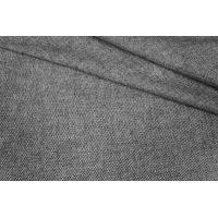 Твид шерстяной черно-белый PRT-S5 26091704
