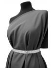 Габардин серый UAE-F6 27121712
