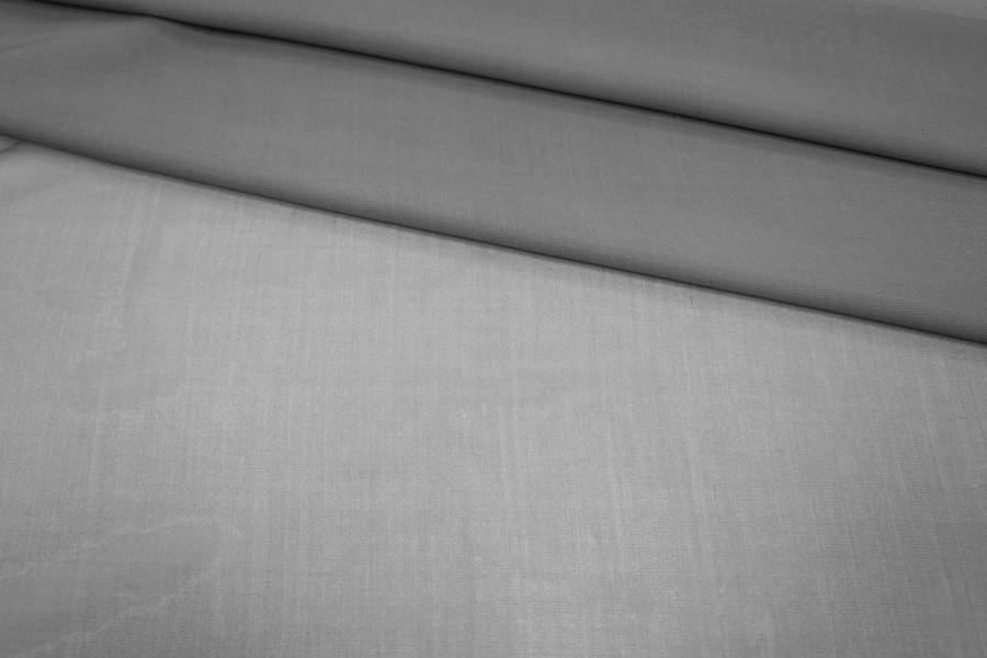 ОТРЕЗ 1.05 М Шифон серый UAE-F6 27121715-1