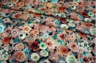 Штапель цветы UAE-Н5 27121718
