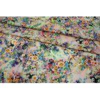 Штапель цветы UAE-B2   27121721