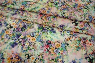 Штапель цветы UAE-Н5   27121721