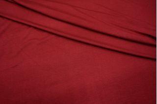 Трикотаж вискозный бордовый UAE-A6 27121722