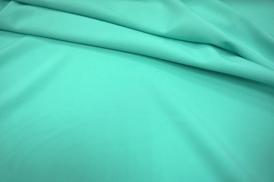 Габардин мятный UAE-E4 27121704