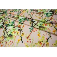 ОТРЕЗ 2.65 М Костюмно-плательная ткань UAE1 072-E2 27121749-2