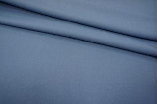 Габардин серо-синий UAE-G4 27121705
