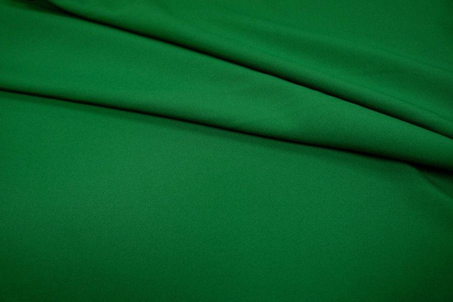 Габардин зеленый UAE-G5 27121708
