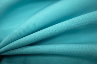 Габардин ярко-голубой UAE-G4 27121709