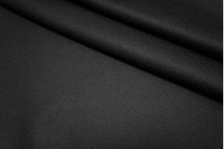 Костюмная шерсть черная PRT-G3 27071709